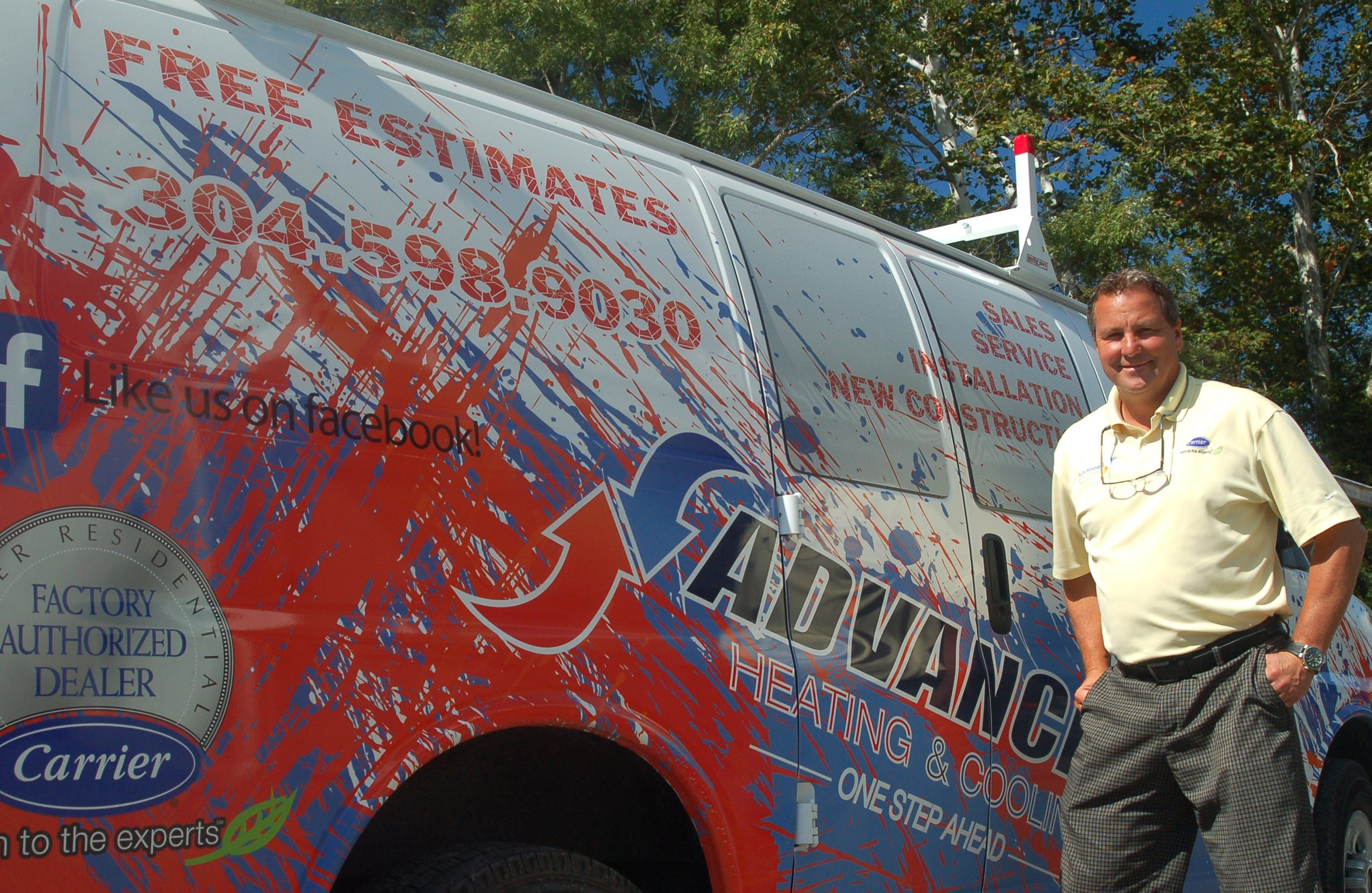 Advanced Heating & Cooling of Morgantown, WV
